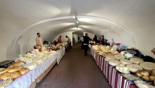 В Ужгороді запрацював гастрономічний квартал