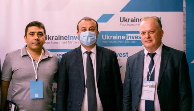На Вінниччині відбувся VІІІ Міжнародний інвестиційний форум