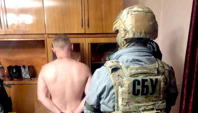 СБУ затримала одного зі «смотрящих» в Росії, якого розшукував Інтерпол