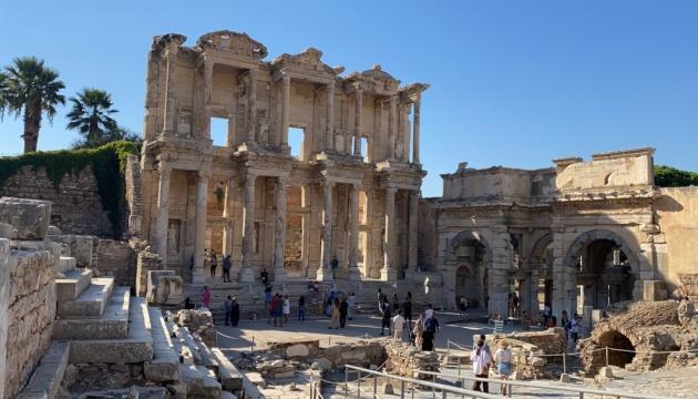 Ефес: тут кожен камінь має свою історію
