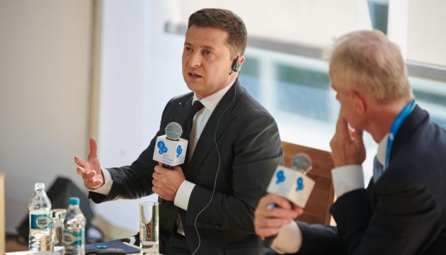 YES з несподіванками, Форум у Карпачі з прем'єрами та інтеграція з «Заходом-2021»