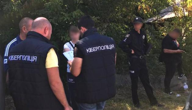 Поліція викрила схему з фальшивими ковід-тестами для жителів ОРДЛО
