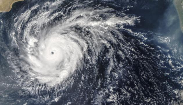 Мексиканське узбережжя накрив потужний ураган «Памела»