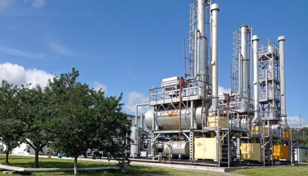 18 млрд кубометрів газу в сховищах – є!