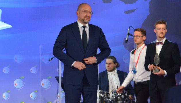 Форум у Карпачі: візит Шмигаля і провокація Лукашенка