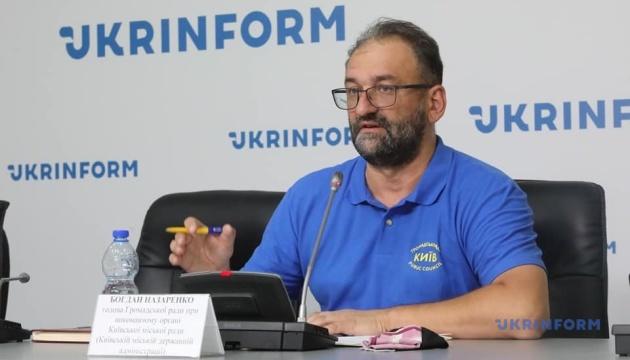 Форум общественных советов города Киева «Большая Столица-2021»