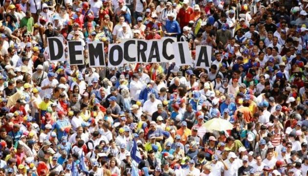 Демократія: смерть чи відродження?