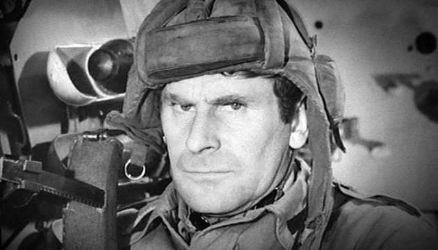 У Варшаві поховали відомого актора з фільму «Чотири танкісти і пес»