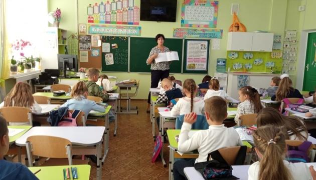 У Боярській громаді вчать дітей, як вберегтися від COVID-19