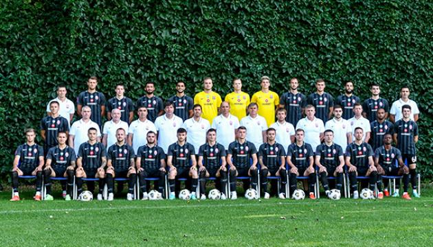 «Зоря» вирушила до Норвегії на стартовий матч Ліги конференцій