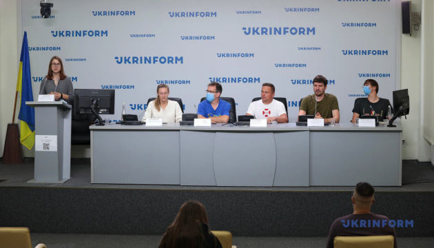 Презентація результатів Міжнародної моніторингової місії у зоні бойових дій на сході України