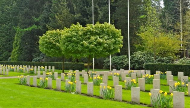 У Нідерландах встановили особу українки, похованої на військовому кладовищі у Лейсдені