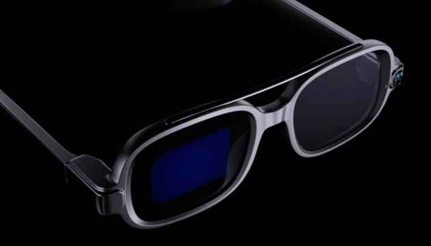 Xiaomi представила «розумні» окуляри