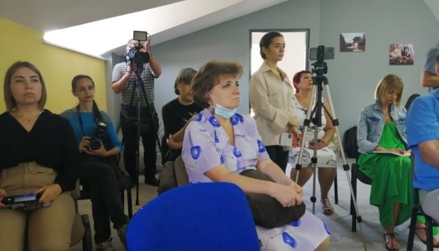 Крымскотатарский культурный центр «Куреш» в Херсоне открыл публичное пространство