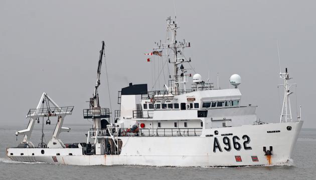 Науково-дослідне судно Belgica: скоро в Україні