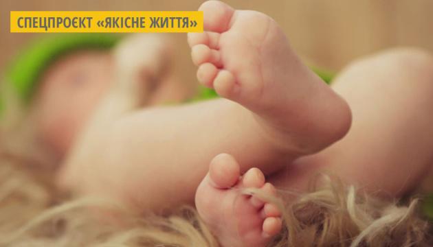 У Черкасах батьки народжених у День міста малюків отримають сертифікат на ₴10 тисяч
