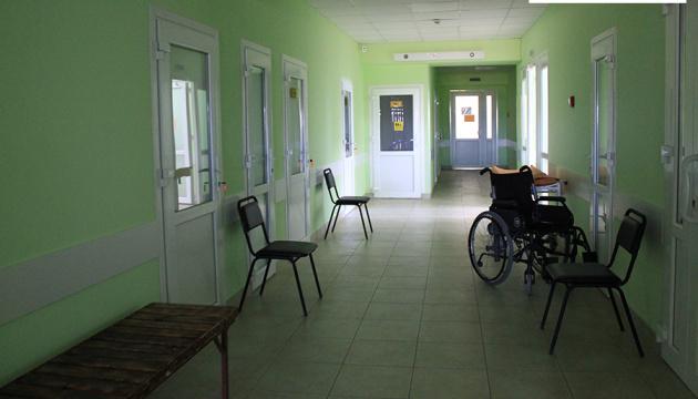 На Харьковщине реконструировали приемное отделение больницы - фото