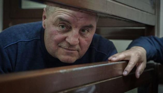 Крымский «суд» оставил в силе приговор Бекирову - 7 лет за решеткой