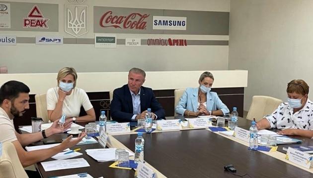 Комиссии атлетов и «Антураж атлета» обсудили вопросы защиты прав спортсменов