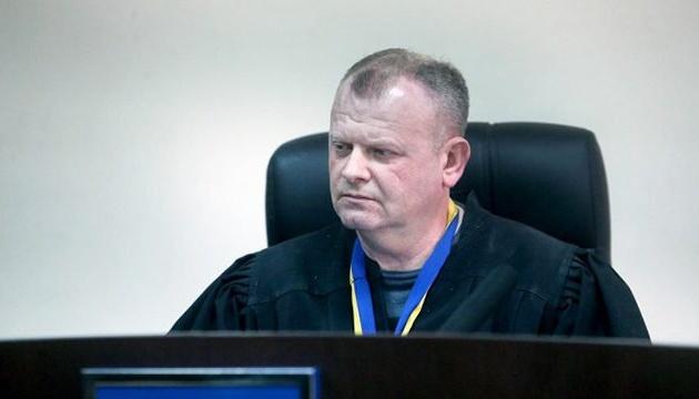 У ДБР не виключають версію умисного вбивства судді Писанця