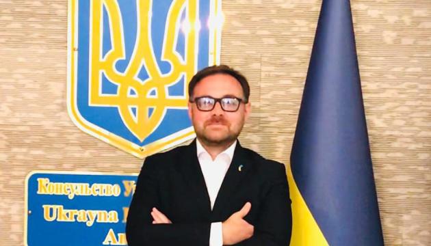 Серед українських туристів в Анталії цього сезону не було летальних ковід-випадків – консул