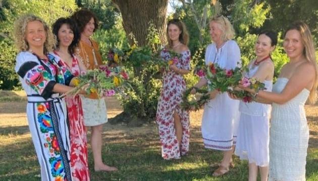 У ПАР відбудеться відкриття українського жіночого клубу «Берегиня»