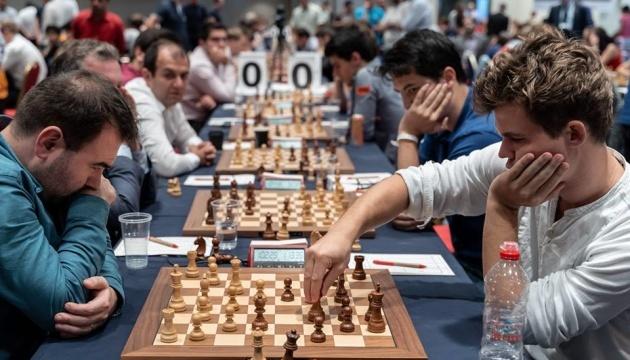 Шахові клуби Європи зустрічаються на озері Охрід