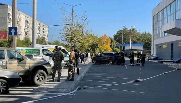 На Луганщині невідомі погрожували терактами і висунули політичні вимоги