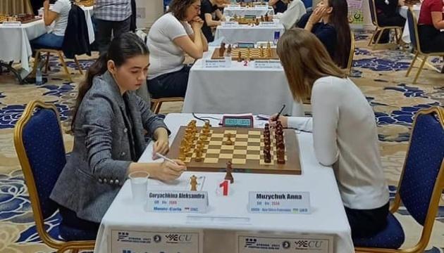 Шахматы: одолеют ли киевлянки интернациональный клуб из Монте-Карло?