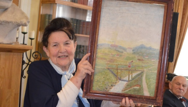 Умерла внучатая племянница Ивана Франко