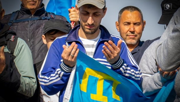 «Суд» в Крыму отклонил апелляцию на арест Асана Ахтемова