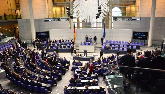 Занадто великий Бундестаг не буде досить працездатним – спікер
