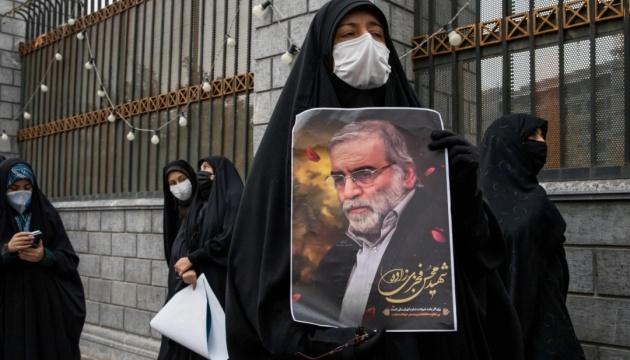 Провідного вченого-ядерника Ірану вбив робот зі штучним інтелектом - NYT