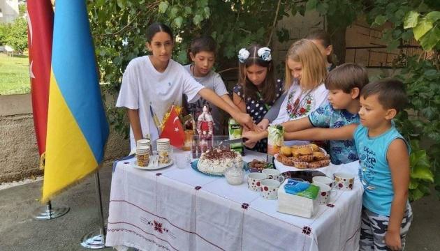 Розпочалося навчання ще у двох український суботніх школах Туреччини