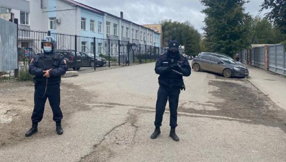 Стрілянина в пермському університеті: 18-річний нападник помер від поранення
