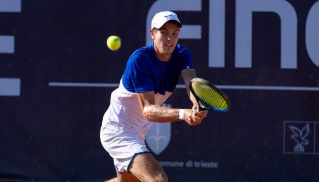 Українець Сачко успішно стартував на турнірі АТР в Румунії