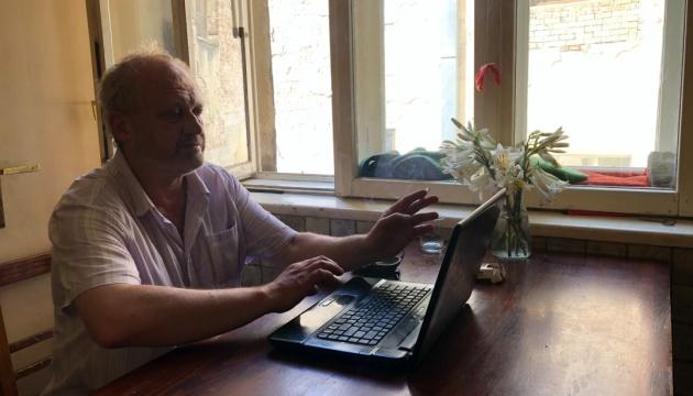 Тарас Прохасько приїде до Чехії на презентацію своєї книги