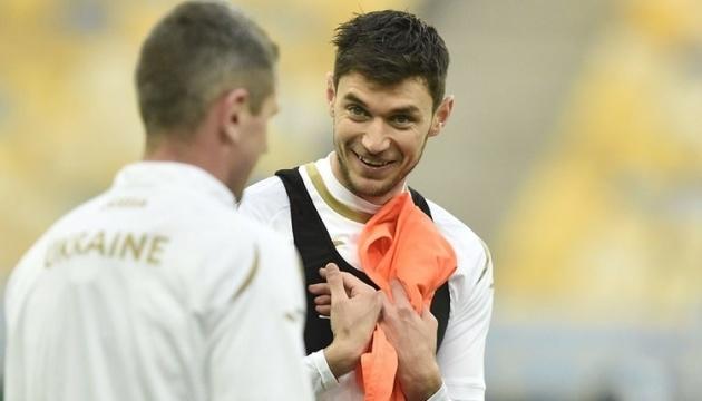Яремчук помог «Бенфике» в шестой раз подряд выиграть в чемпионате