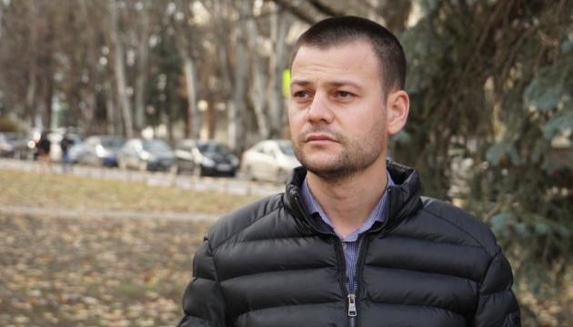 Адвокат Ахтемова хоче з'ясувати, де тримали його підзахисного після викрадення