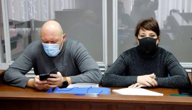 Суд отпустил экс-руководителя львовского «Беркута», который разгонял Майдан
