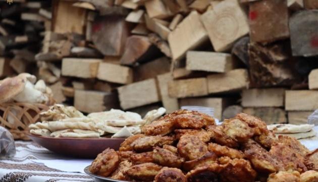 Кулінарний фестиваль на Львівщині представить автентичні бойківські страви