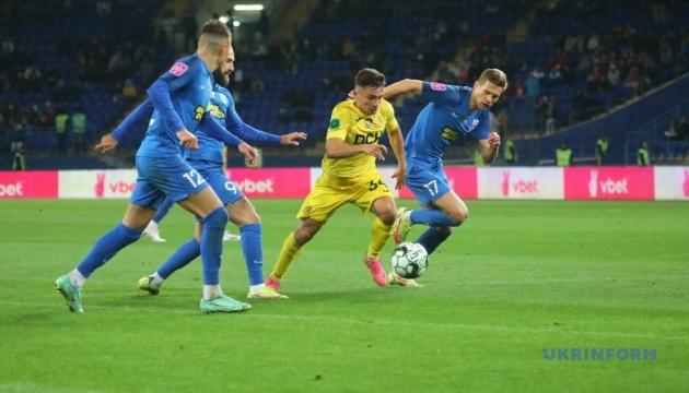 «Металіст» обіграв «Десну» і вийшов до 1/8 фіналу Кубка України з футболу