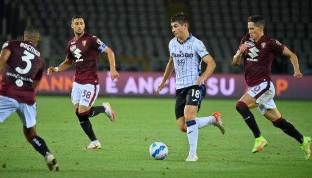 Пас Малиновського допоміг «Аталанті» перемогти «Сассуоло» в матчі Серії А