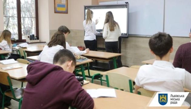 У Львові працюватимуть всі школи – Садовий