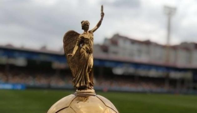 «Верес» в меньшинстве победил «Оболонь» в Кубке Украины по футболу