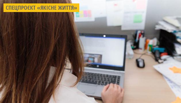 У Житомирі школярів навчають основам журналістики