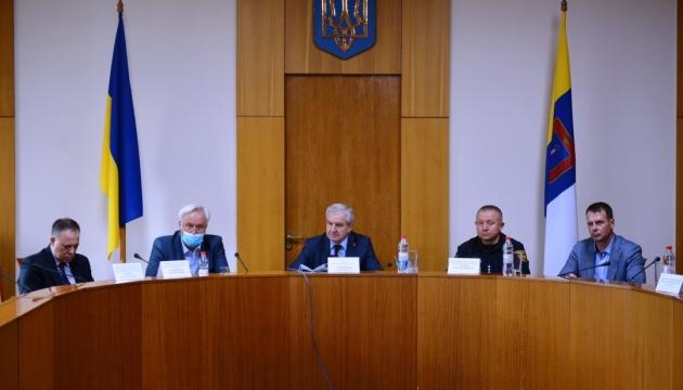 В Одесі вважають, що довкола НПЗ склалася надзвичайна ситуація техногенного характеру