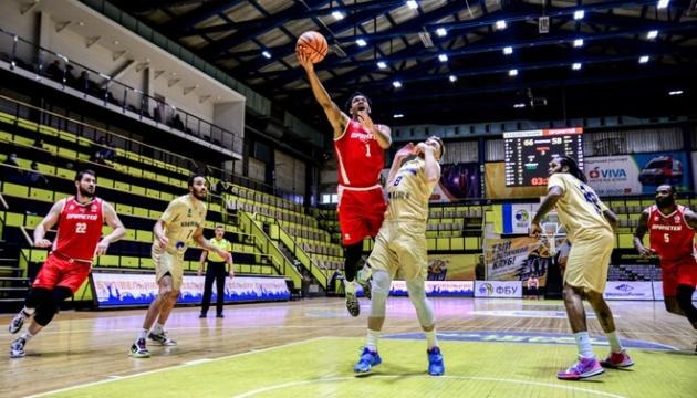 «Прометей» выиграл баскетбольный Суперкубок Украины