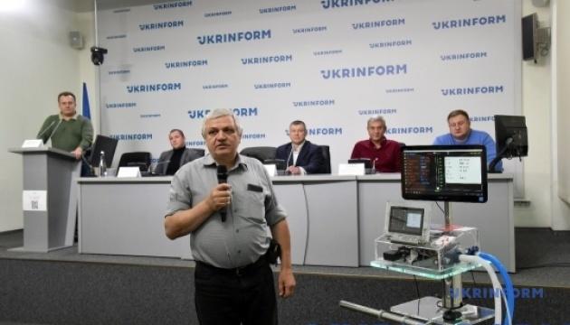Как в Украине организовывают производство аппаратов ИВЛ профессионального класса