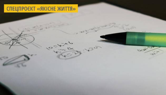Вчителька з Волині популяризує математику в TikTok